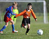 Coulton Cup Semi 2011 U-9 Cup YMCA v Kirkham