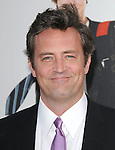 Matthew Perry at The Newline Cinema & Warner Brothers L.A. Premiere of 17 Again held at The Grauman's Chinese Theatre in Hollywood, California on April 14,2009                                                                     Copyright 2009 RockinExposures