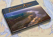 Aerial photos of the Tennessee River and its tributaries, and the Tennessee Valley