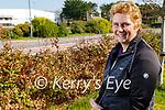 Laura Furlong, Beaufort Golf Club Lady Captain 2021