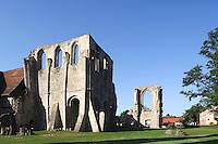 Deutschland, Niedersachsen, Walkenried, Zisterzienser-Kloster, erbaut1127