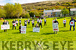 Residents in Cahersiveen are furious over the treatment of residents at the Cahersiveen DP centre at the Skellig Star Hotel and the lack of information coming from the Department of Justice.