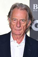 Sir Paul Smith<br /> arriving for the GQ Men of the Year Awards 2019 in association with Hugo Boss at the Tate Modern, London<br /> <br /> ©Ash Knotek  D3518 03/09/2019