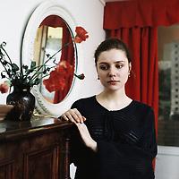 Личное дело судьи Ивановой (1985)