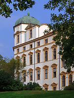Welfen-Schloss in Celle, Niedersachsen, Deutschland, Europa<br /> casle of the Welfs, Celle, Lower Saxony, Germany, Europe