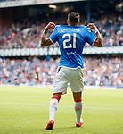 140719 Rangers v Marseille