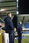 Millwall 1 Carlisle United 0, 25/11/2008. The Den, London. League One. Photo by Tony Davis.