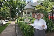 Eureka Springs Tour of Homes