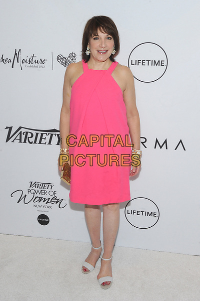 NEW YORK, NY - APRIL 21: Bonnie Fuller Variety's Power of Women: New York Presented by Lifetime at Cipriano in New York City on April 21, 2017. <br /> CAP/MPI/JP<br /> ©JP/MPI/Capital Pictures
