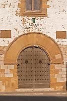 Museum Museu Maricel de Mar. Sitges, Catalonia, Spain