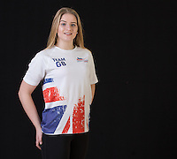 Izzy Goode - Team GB Wakeboarding