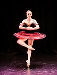 ENB Emerging Dancer 2013