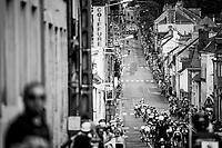 peloton cut to pieces<br /> <br /> Stage 7: Fougères > Chartres (231km)<br /> <br /> 105th Tour de France 2018<br /> ©kramon