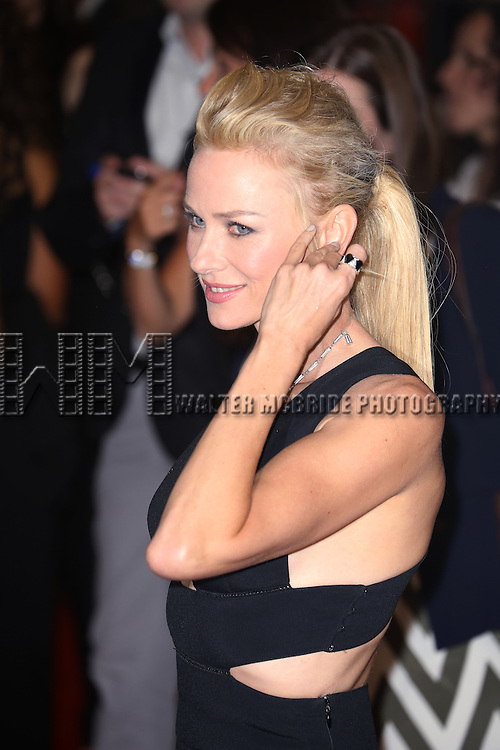 Naomi Watts attends the 'St. Vincent' premiere during the 2014 Toronto International Film Festival at Princess of Wales Theatre on September 5, 2014 in Toronto, Canada.
