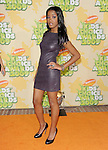 Keke Palmer at The 2009 Nickelodeon's Kids Choice Awards held at Pauley Pavilion in West Hollywood, California on March 28,2009                                                                     Copyright 2009 Debbie VanStory/RockinExposures