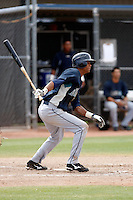 Maximo Mendez -  Seattle Mariners - 2009 spring training.Photo by:  Bill Mitchell/Four Seam Images