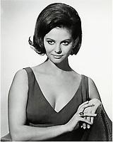 Claudia Cardinale circa 1964.
