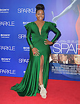 Bre'ly Evans at The Tri Star Pictures World Premiere of SPARKLE held at The Grauman's Chinese Theatre in Hollywood, California on August 16,2012                                                                               © 2012 Hollywood Press Agency