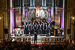 St Peters Male Voice Choir Christmas Concert 2017
