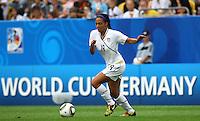 USA Women U-20 vs Switzerland July 17 2010