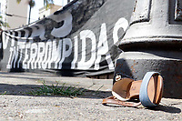 05/09/2020 - ATO VIDAS INTERROMPIDAS
