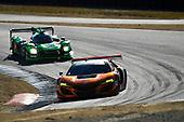IMSA WeatherTech SportsCar Championship<br /> AMERICA'S TIRE 250<br /> Mazda Raceway Laguna Seca<br /> Monterey, CA USA<br /> Sunday 24 September 2017<br /> 86, Acura, Acura NSX, GTD, Oswaldo Negri Jr., Jeff Segal<br /> World Copyright: Richard Dole<br /> LAT Images<br /> ref: Digital Image RD_LS_17_267
