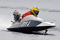 311-J   (Outboard Runabout)