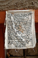 Kloster (Gompa) Alchi, Ladakh (Jammu+Kashmir), Indien