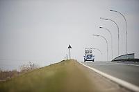 Shimano neutral car<br /> <br /> 71st Nokere Koerse