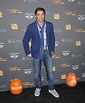 Gilles Marini  at 3rd Annual Los Angeles Haunted Hayride held at Griffith Park, Old Zoo in Los Angeles, California on October 09,2011                                                                               © 2011 Hollywood Press Agency