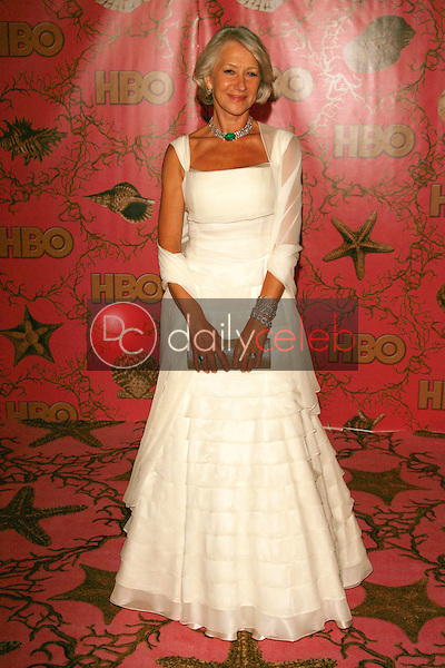 Helen Mirren<br />at the 2006 HBO Emmy After Party. Pacific Design Center, West Hollywood, CA. 08-27-06<br />Dave Edwards/DailyCeleb.com 818-249-4998