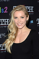 "LOS ANGELES - MAR 9:  Crystal Hefner at the ""(My) Truth: The Rape of 2 Coreys"" L.A. Premiere at the DGA Theater on March 9, 2020 in Los Angeles, CA"