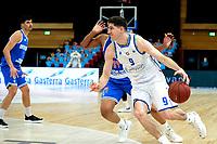 03-04-2021: Basketbal: Donar Groningen v Heroes Den Bosch: Groningen Donar speler Damjan Rudez