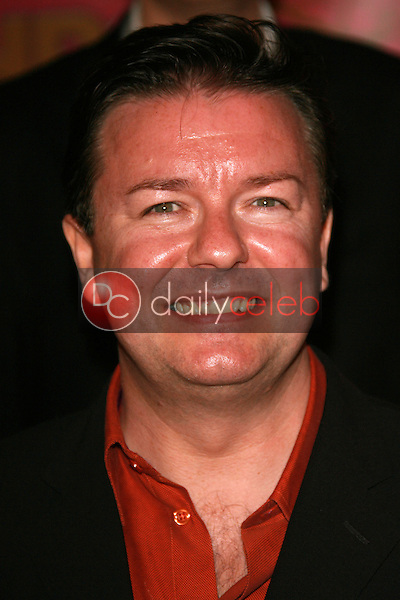 Ricky Gervais<br />at the 2006 HBO Emmy After Party. Pacific Design Center, West Hollywood, CA. 08-27-06<br />Dave Edwards/DailyCeleb.com 818-249-4998
