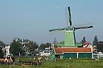 Zaanse Schans, Holland