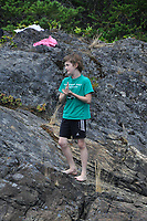 Max, Ross Lake National Recreation Area, North Cascades National Park, US