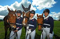 170920 Equestrian - Solway Dressage