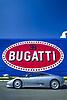 BUGATTI EB110, 1993