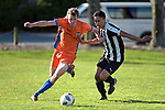 Div 1 - FC Nelson v Tahuna