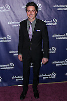 """BEVERLY HILLS, CA, USA - MARCH 26: Ben Feldman at the 22nd """"A Night At Sardi's"""" To Benefit The Alzheimer's Association held at the Beverly Hilton Hotel on March 26, 2014 in Beverly Hills, California, United States. (Photo by Xavier Collin/Celebrity Monitor)"""