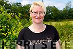 Mary Toomey from Listowel