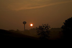 Sunrise, Water Tower, East Tennessee
