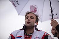 JOHANN ZARCO - FRENCH - LCR HONDA IDEMITSU - HONDA<br /> Valencia 17-11-2019<br /> Moto Gp Spain <br /> Foto Vincent Guignet / Panoramic / Insidefoto