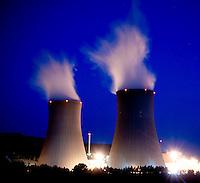 Nuclear Energy-Energía Nuclear