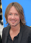 Keith Urban attends The TWC- Dimension L.A. Premiere of Paddington held at The TCL Chinese Theater  in Hollywood, California on January 10,2015                                                                               © 2015 Hollywood Press Agency