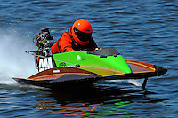 2012 Stock Outboard Nationals