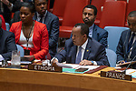 Security Council Meeting<br /> <br /> Security Council Meeting<br /> <br /> The situation in the Middle East