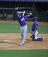 Kody Hoese - Los Angeles Dodgers 2021 spring training (Bill Mitchell)