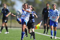 Vic Champions League Rd7 Central v Rivers FC