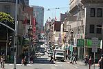 Chinatown, San Francisco, CA 10/11